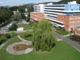 Krajská nemocnice Tomáše Bati Zlín